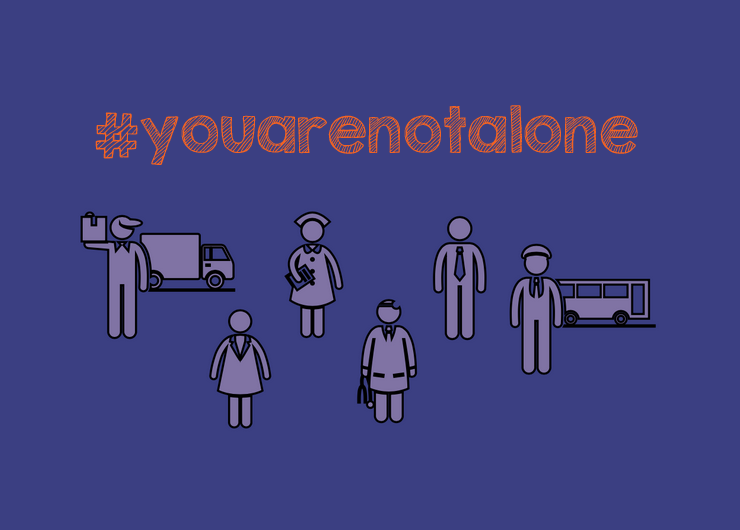 covid-19 you-are-not-alone