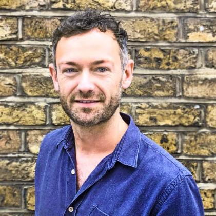 Ben Brooks-Dutton