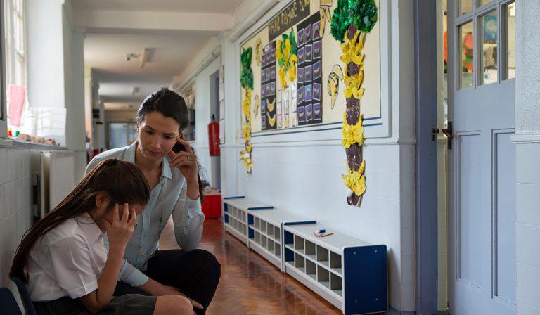 School support