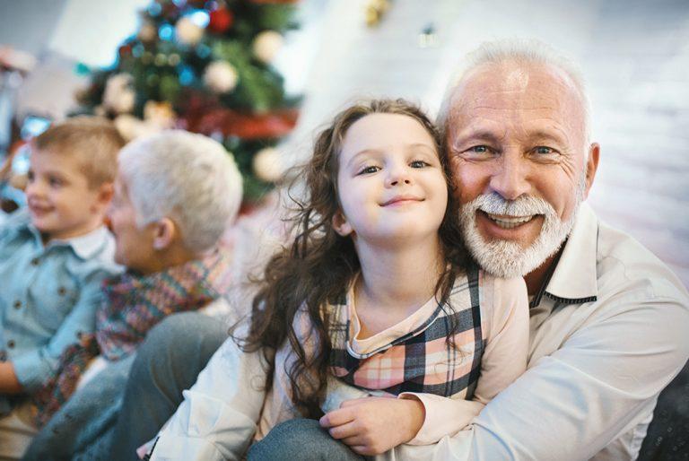 grandparents & kids