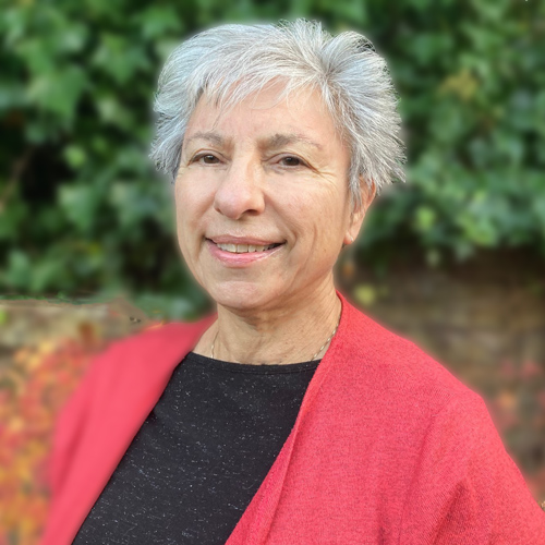 Delia Goldring