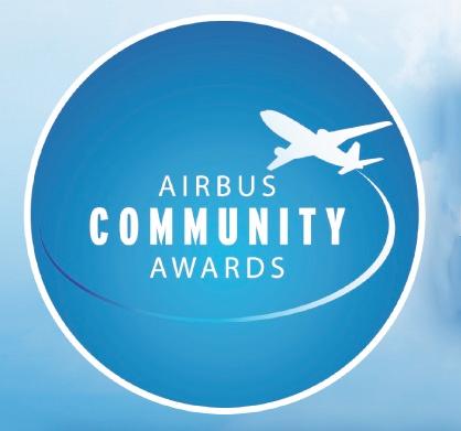 airbus awards