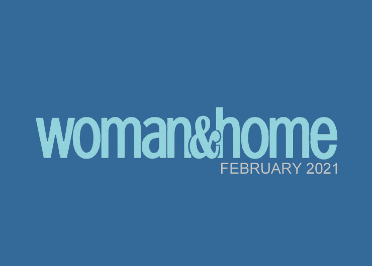 Woman&Home FRONT
