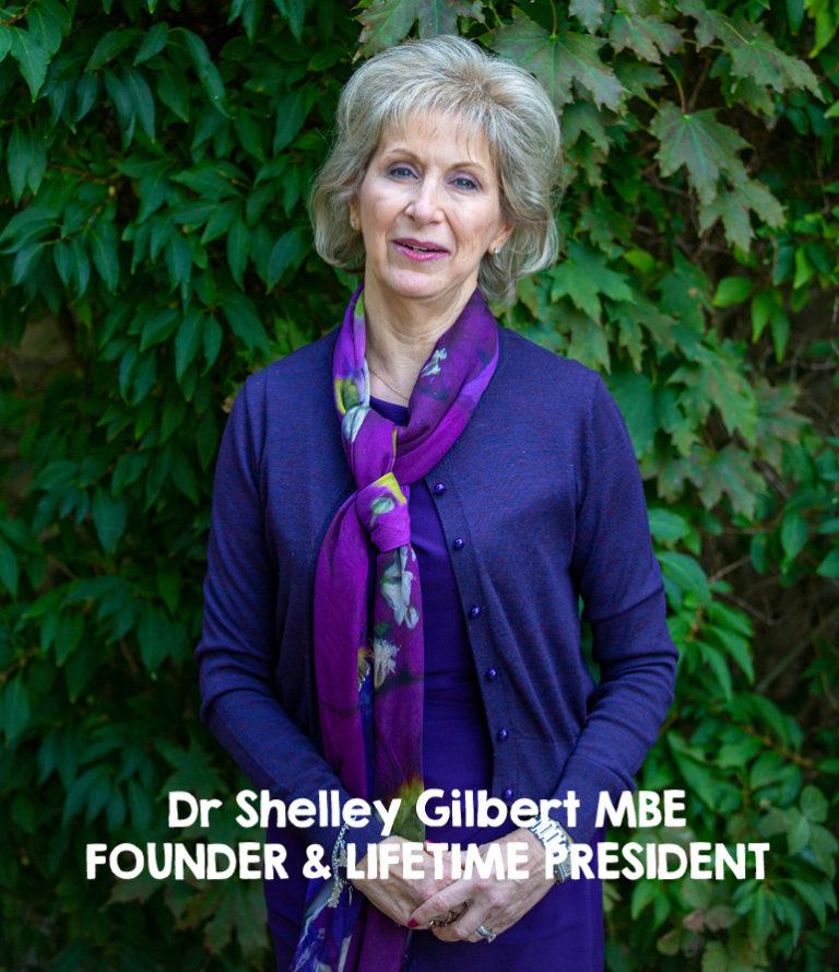 Dr Shelley Gilbert