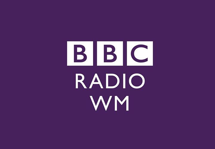 bbc radio West Midlands